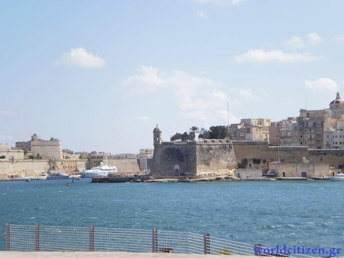 Μάλτα - Malta