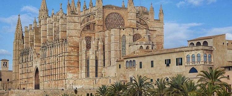 Πάλμα, Μαγιόρκα, Ισπανία.