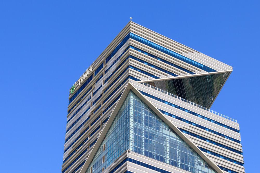 G-Tower, (Zaha Hadid), Ίντσεον, Νότια Κορέα