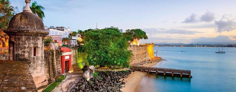 Πουέρτο Ρίκο.