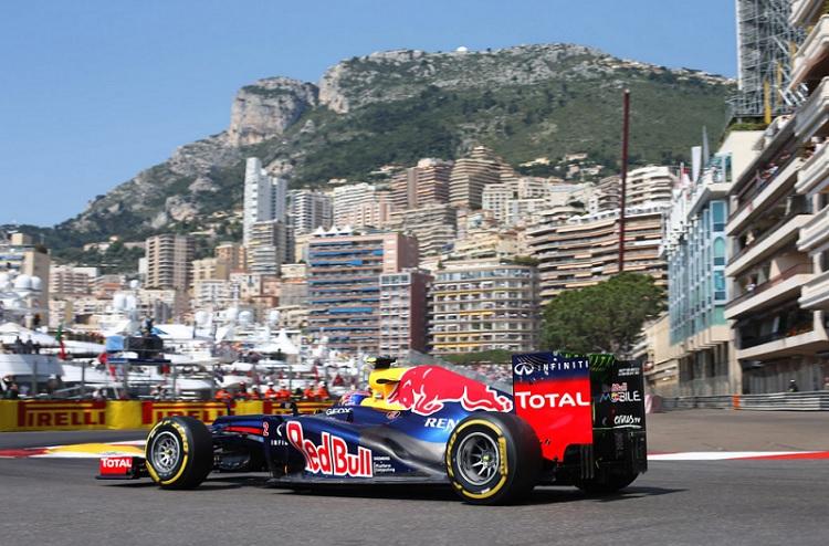 Φόρμουλα 1 Γκραν πρι του Μονακό - Formula 1 Grand Prix de Monaco.