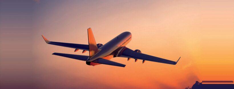 Air tickets summer offer.
